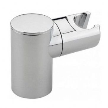 ORTA SHOWER HEAD BRACKET CHROME EFFECT